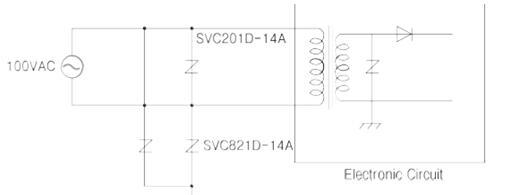 电路 电路图 电子 户型 户型图 平面图 原理图 505_195